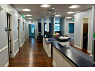 Interior Space Florida Orthopaedics Specialists